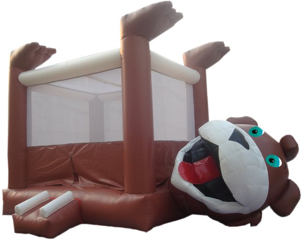 bear inflatable