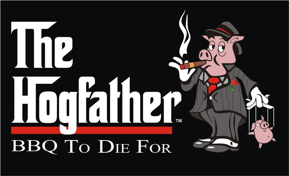 THE HOGFATHER - BBQ TO DIE FOR