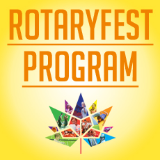 rotaryfest program schedule book