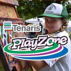 Tenaris Playzone